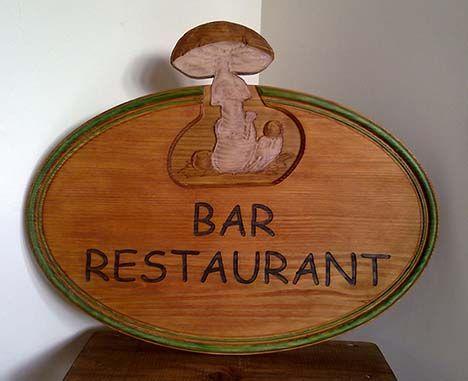 La Fete Bar Restaurante Bocateria