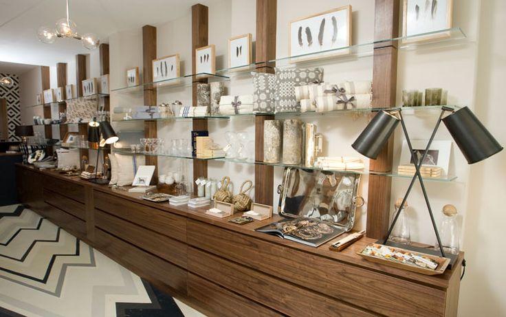 HAUS INTERIOR Flagship Store 250 Elizabeth Street NY NY 10012