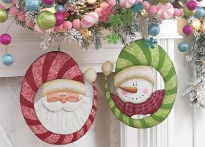 Cute...ornaments