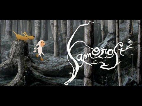 Samorost 2 Gameplay, 1/2 (an Amanita Design Game)                                                                                                                                                                                 More