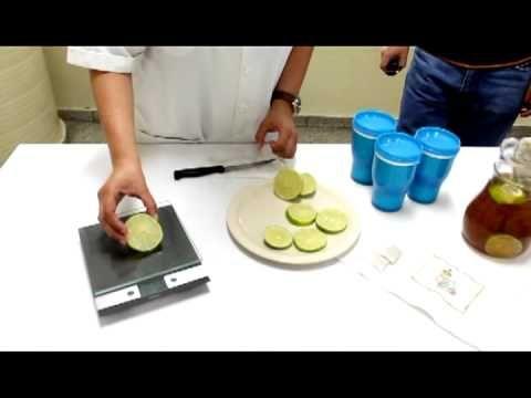 Proceso de deshidratacion - YouTube