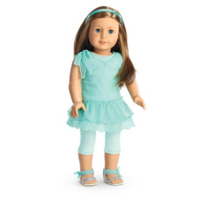 The 421 best American Girl Doll Clothes images on Pinterest ...