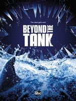 I'm watching Beyond the Tank, I think you might like it too!
