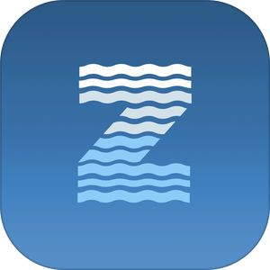 Ocean Wave Sounds for Sleep and Relaxation by Ultabit, LLC