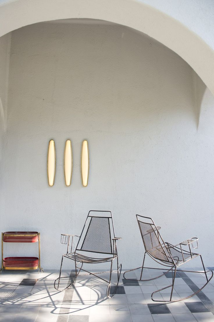 If Gio Ponti and Luis Barragán had met and collaborated on a project, the result would look something like Casa Fayette, a new design hotel in Colonia Lafayette, the historic/arts district of Guadalaj