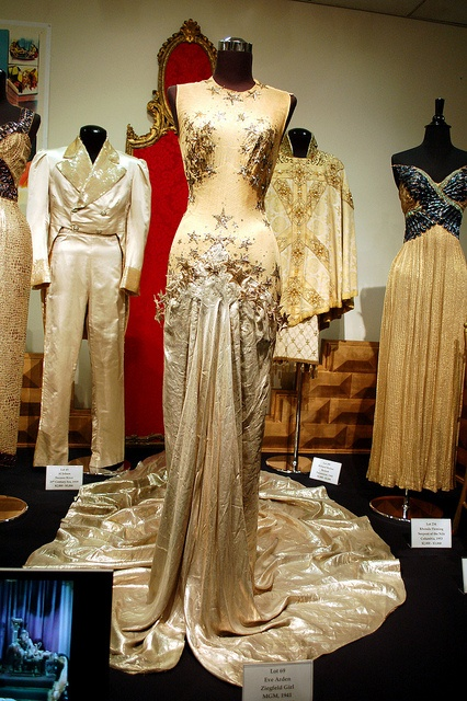 Ziegfeld Girl costume worn by Eve Arden.: Eve Arden, Girls Generation, Costumes Inspiration, Girls Costumes, Design Fashion, Costumes Worn, Fashion Highlik, Vintage Design, Ziegfeld Girls
