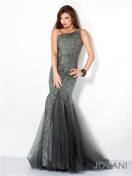 132 besten Jovani Dresses 2012 Bilder auf Pinterest | Kurze kleider ...