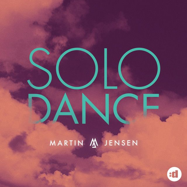 """Solo Dance"" by Martin Jensen #Music #MusicHits"