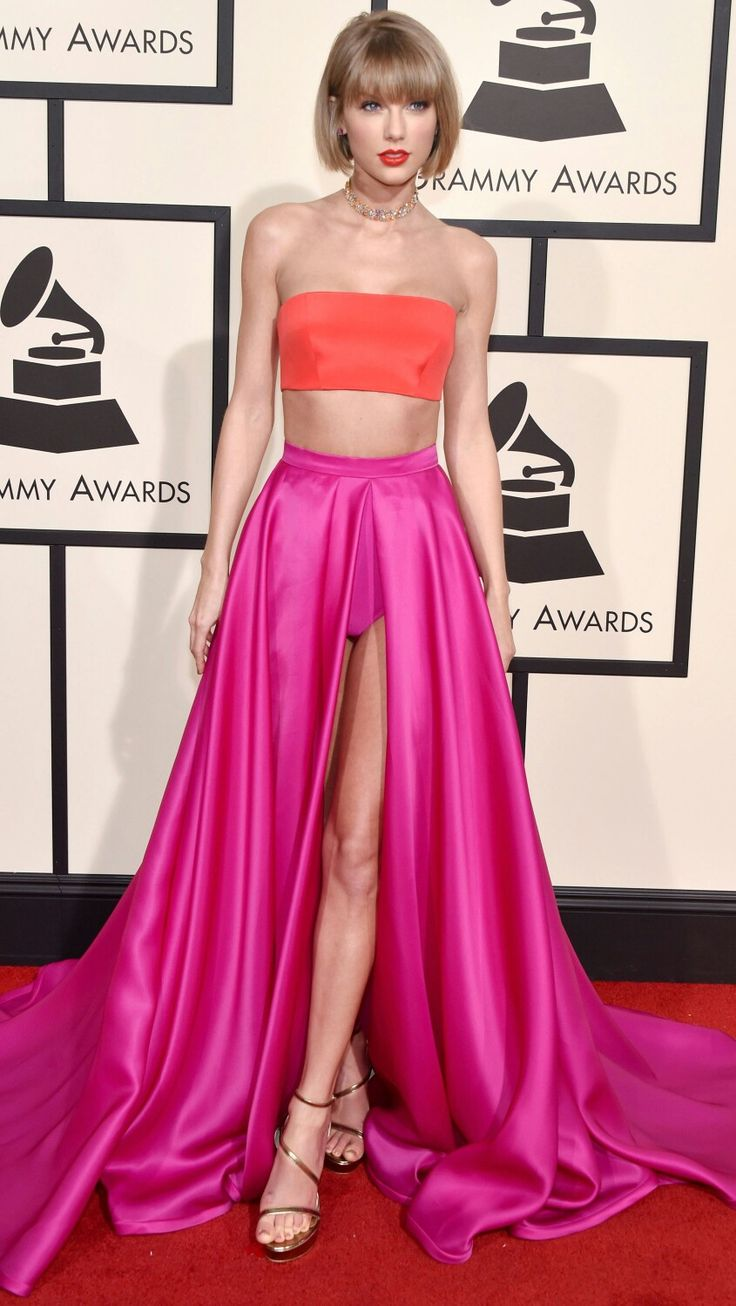 Excepcional Taylor Swift Vestidos De Baile Modelo - Colección de ...