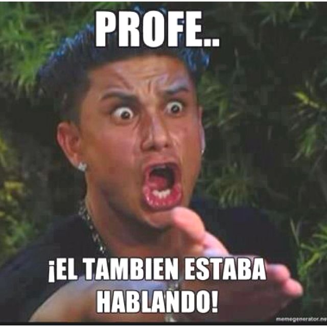 Goodnight Meme Funny Spanish : Best images about spanish class memes on pinterest