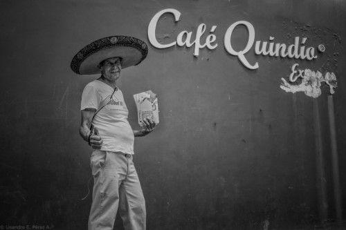LPA - Photography | Café Quindío