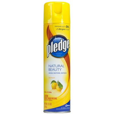 How To Make Your Own Homemade Pledge, Goo Gone and Shower Cleaner