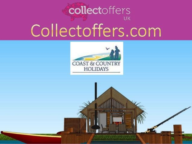 Collect Offers combines its efforts with the Coast and Country Cottages for its members to offer up to 20% discount on holiday home through Coast and Country Cottages discount code this summer, offers an astonishingly perfect coastal location, where a combination of sun and sea always fill your eyes and heart. http://www.collectoffers.com/deals/on+sale/Coast+and+Country+Cottages/-/co-o1s1m1