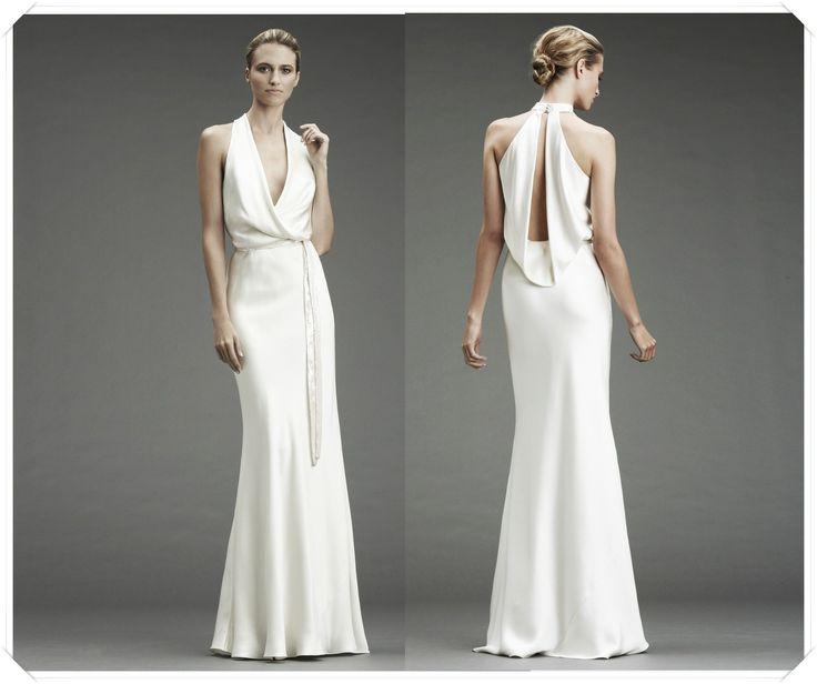 Mejores 15 imágenes de PRONOVIAS en Pinterest   Vestidos de novia ...