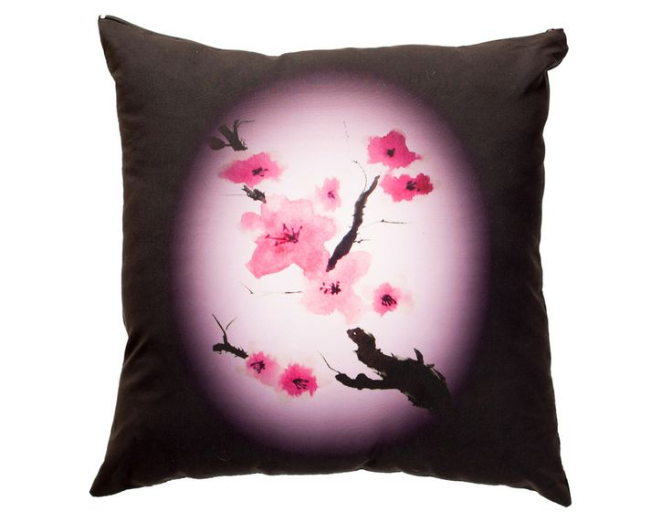 Japanese pillow