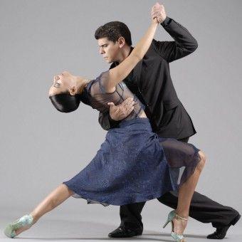 Curs particular de Tango pentru 2 persoane in Bucuresti - Espansivo
