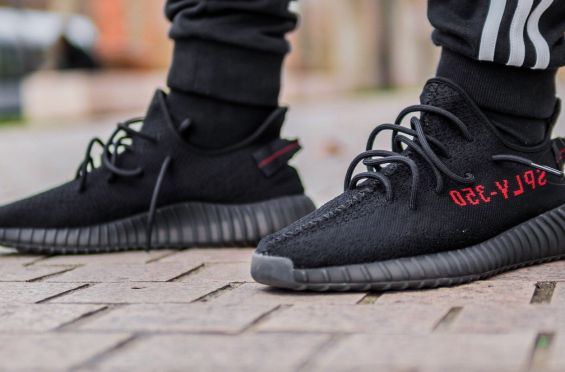 http://SneakersCartel.com Are You Looking Forward To The 2017 adidas Yeezy Boost 350 v2 Black Red? #sneakers #shoes #kicks #jordan #lebron #nba #nike #adidas #reebok #airjordan #sneakerhead #fashion #sneakerscartel