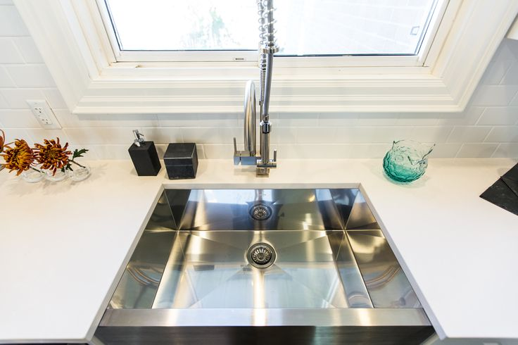Blanco Apron Sink : Blanco, Apron Sink in Stainless Steel, 400191