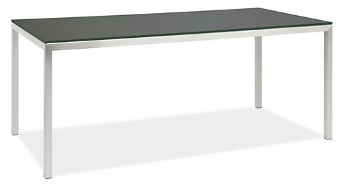 Maybe...Portica Outdoor Table - Dining - Outdoor - Room & Board