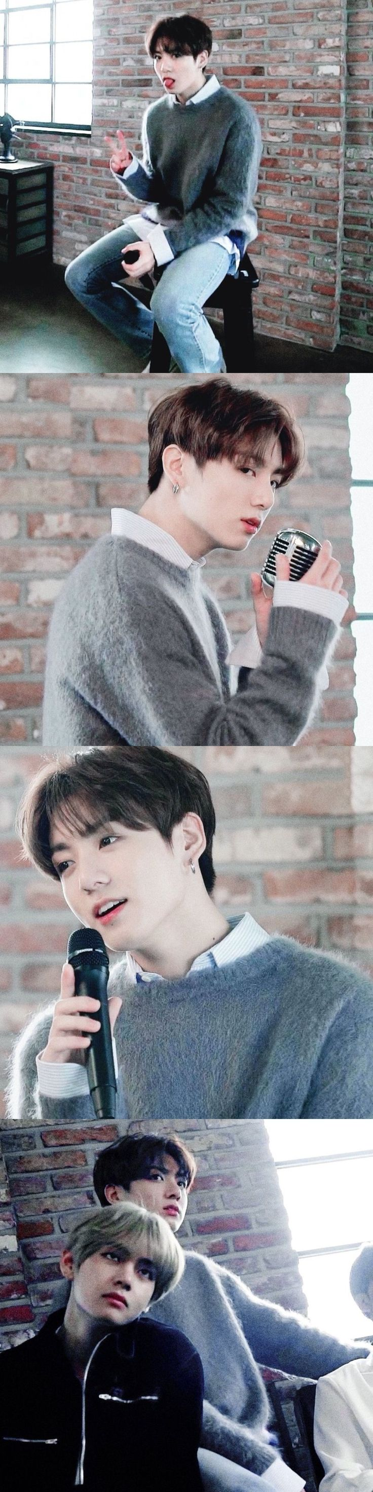 BTS | Jungkook | Warui Yume