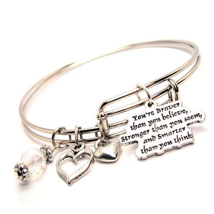 AnalysisyLove 13th Birthday Gifts for Girls Adjustable Jewelry Gift Ideas Bat Mitzvah Gift 13 Dainty Sterling Silver Beads Bracelet for 13 Year Old Girl