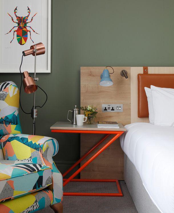 Отель Mercure Grand Hotel в Бристоле