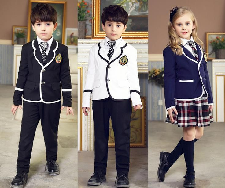 Resultado de imagem para british school uniforms for girls