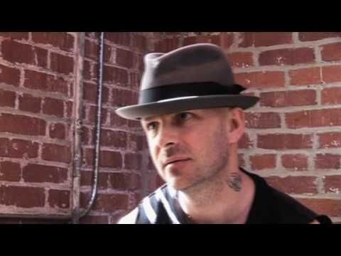A clip of Tim Armstrong from Rancid talking about the break up of Operation Ivy. Taken from the documentary ONE NINE NINE FOUR.
