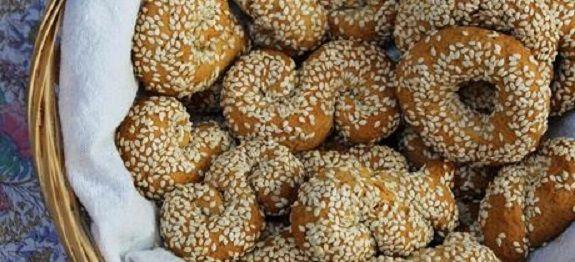 Μια εξαιρετική πρόταση για να μαγειρέψεις τα ΛΑΔΟΚΟΥΛΟΥΡΑ ΑΦΡΑΤΑ ΜΕ ΠΟΡΤΟΚΑΛΙ ΚΑΙ ΣΟΥΣΑΜΙ, θα βρεις στη Nostimada.gr