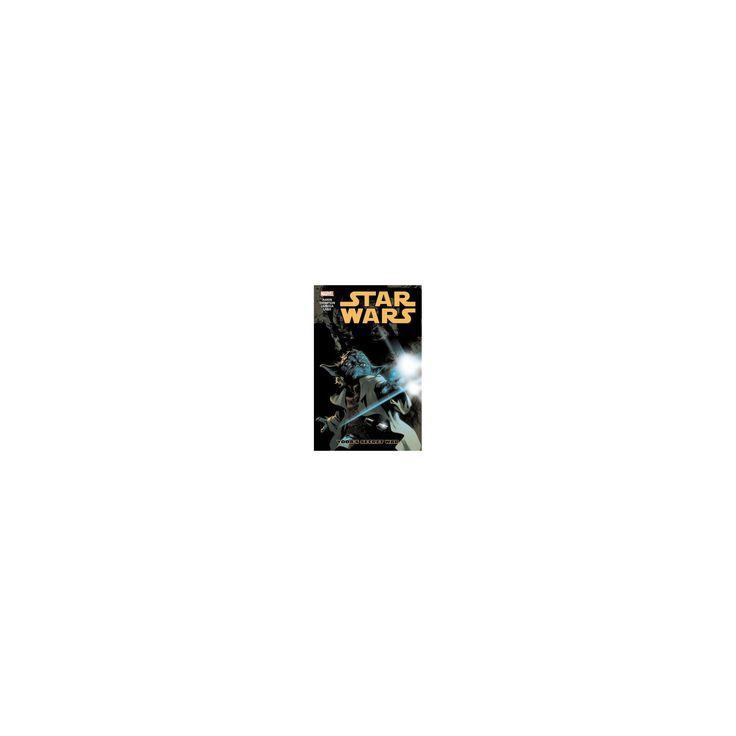 Star Wars 5 : Yoda's Secret War (Paperback) (Jason Aaron & Kelly Thompson)