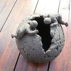 ✪ В гости по уютным домам • · ˙˙✰ - ✿ Изделия из гипса, цемента, бетона, глины .. | OK.RU