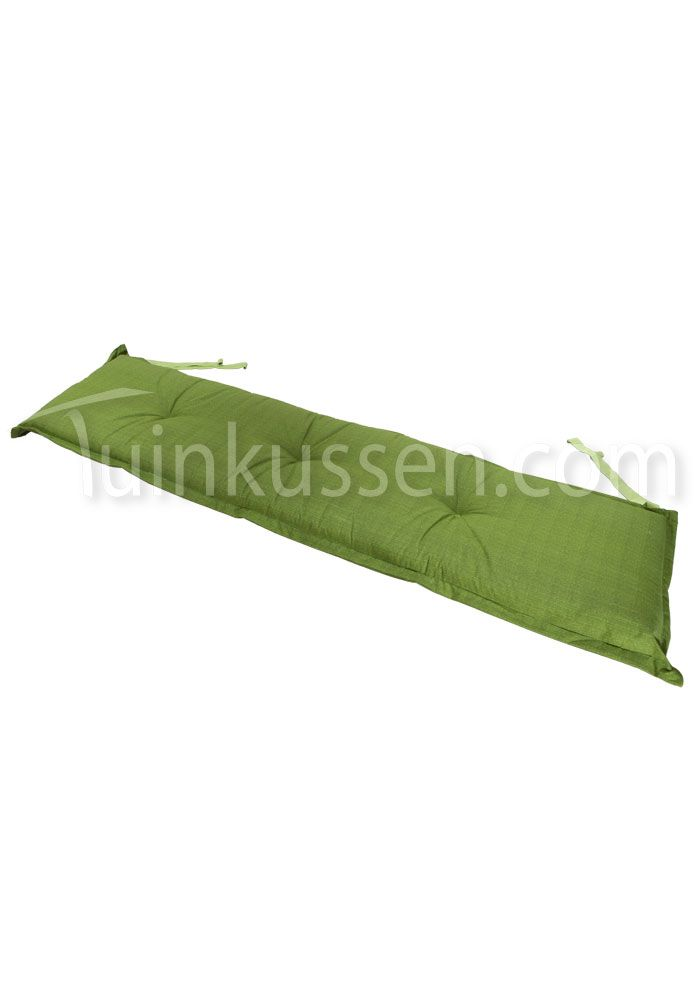 Bankkussen 180 - Basic olive NEW » Bankkussens 180cm » Bankkussens » Tuinkussen.com