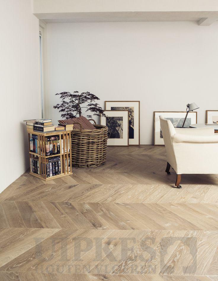 Hongaarse punt vloeren geven je interieur een artistieke for Interieur vloeren