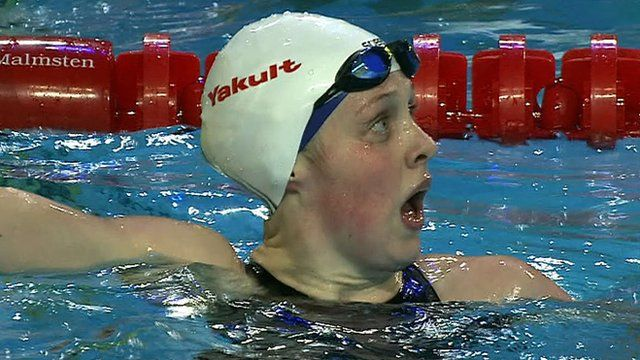 Hannah Miley banished memories of a disappointing London 2012 by claiming 400m individual medley gold at the World short course in Istanbul.
