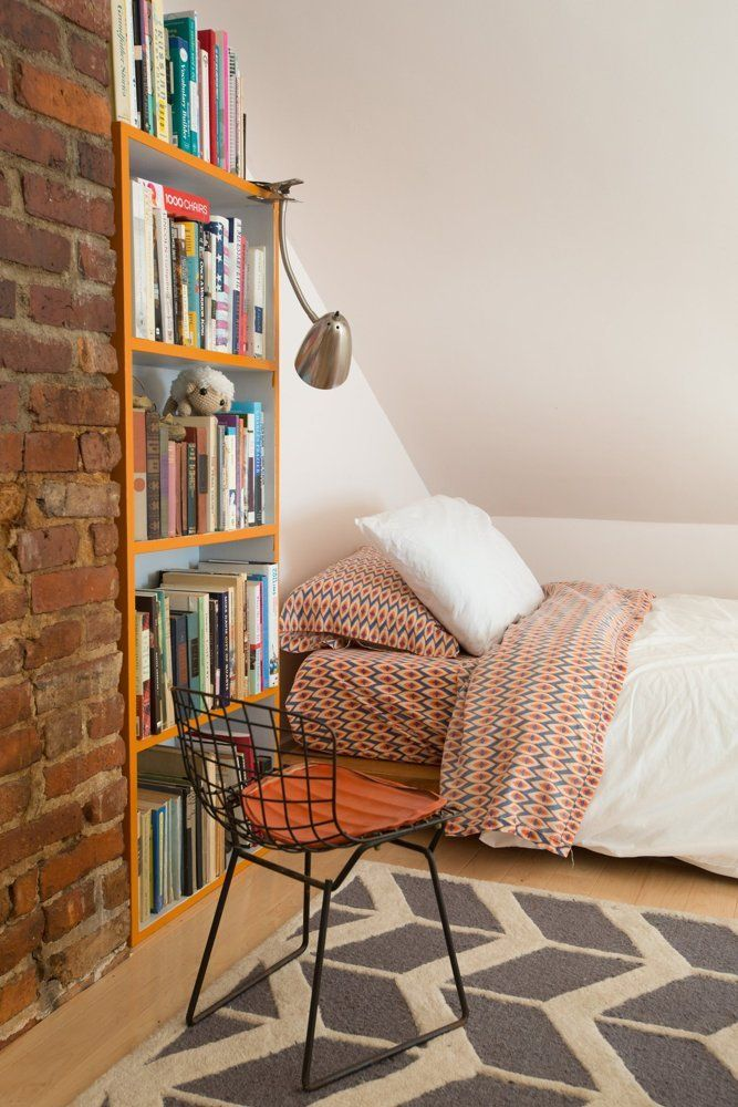 House Tour: A Personal, Modern Apartment in Cambridge   Apartment Therapy