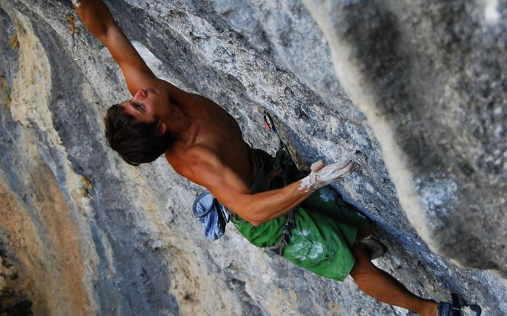 Rodellar on ilooove.it #antonioclimber #kieniewicz