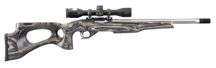 """There are so many aftermarket parts and accessories that you can build a """"10/22"""" without any Ruger parts!"""