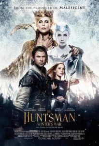 The Huntsman Winters War 2016 online film aventuri