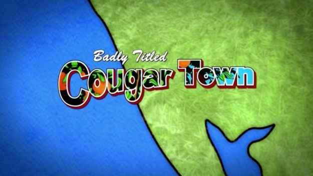 <b>With the announcement that Cougar Town, the most underrated comedy on…