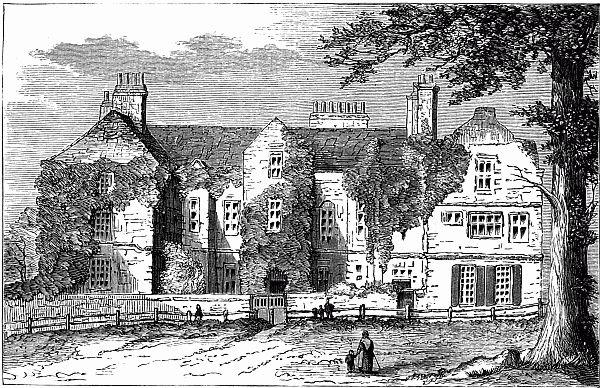 Dickens Kent inspiration: Miss Havisham satis/restoration ...