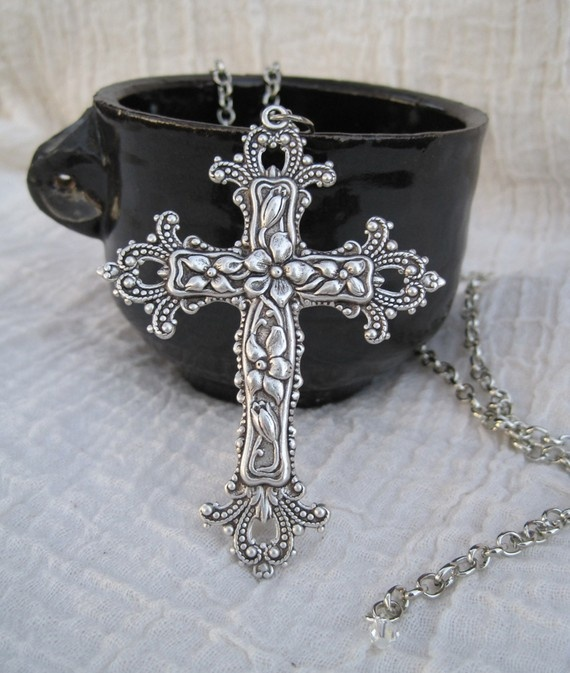 christian designs jewelry 141 best crosses and rosaries images on 8032