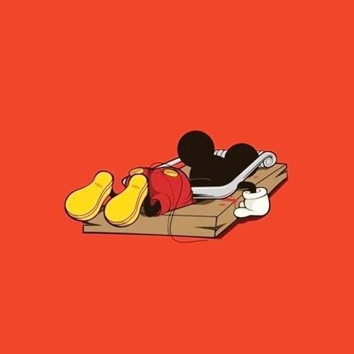 Walt would be really pissed offMousetrap