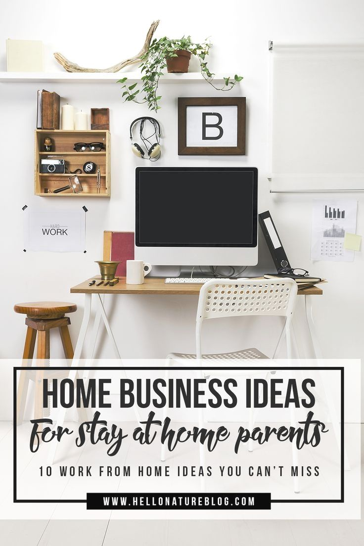 Work at home mom. There are many benefits of work from home parents ...
