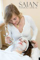 Ansiktsbehandlingar