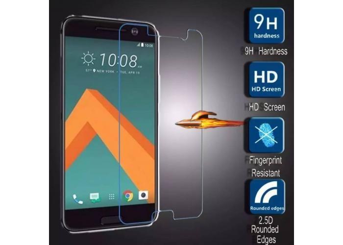 Guili Guili Fundas y Accesorios Para Smartphone: Mica Cristal Templado Htc M10 Gorilla Glass 9H - Kichink