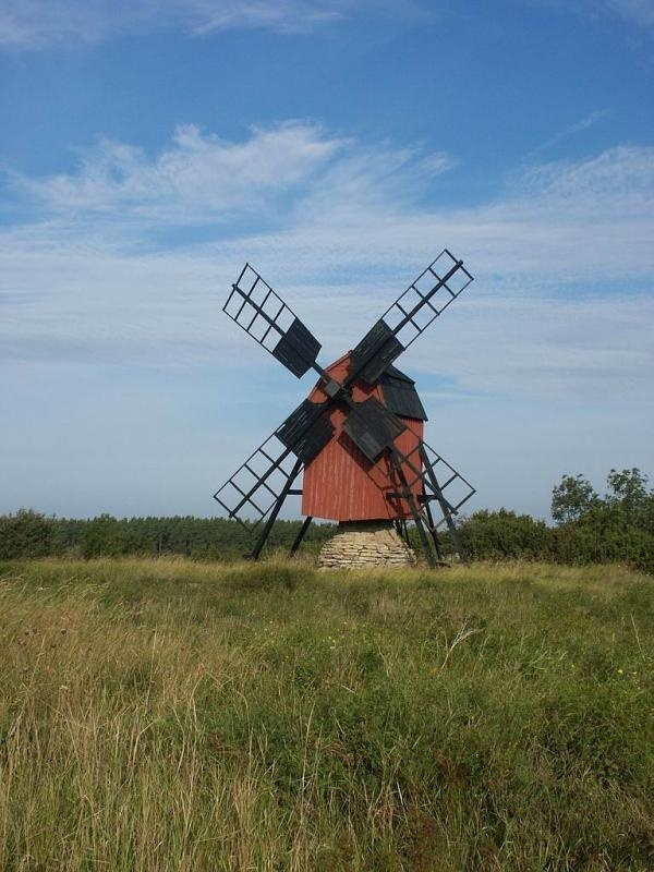 Oland, Sweden-the birthplace of my great-grandparents