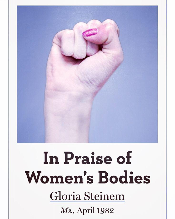 #currentlyreading • 👯🍑✊🏻 • #currently #reading #gloriasteinem #inpraiseofwomensbodies #msmagazine #feminism #femalebodies #bodies #shape #love #selflove #fashion #media #history #essay #bookstagram #booklover #femaleauthors #femalewriters #writers #writingcommunity #booty #praise #artheals #loveheals #reeseporfirio #follow #instagram #twitter #facebook #googleplus #tumblr #wordpress