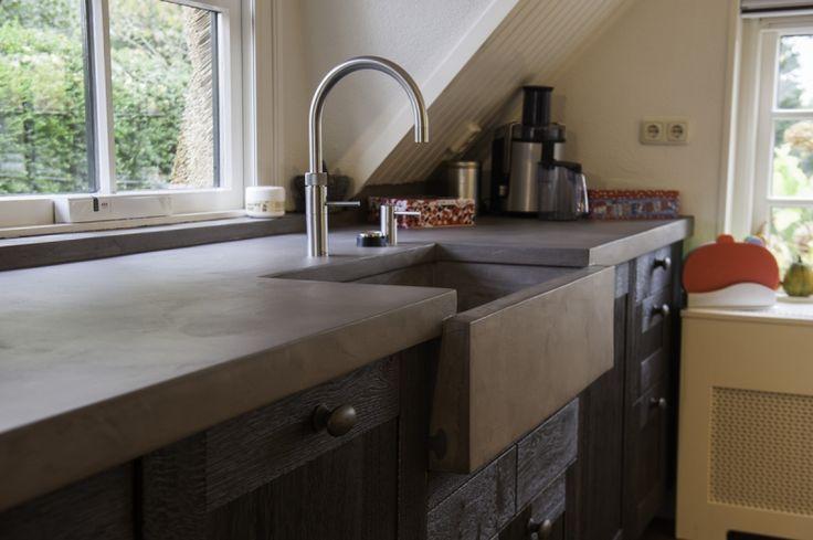 17 beste idee n over keuken opslag op pinterest klein appartement organisatie keuken - Badkamer organisatie ...