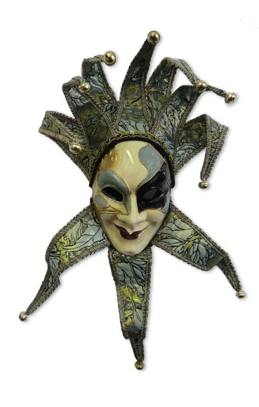 Joker Masken