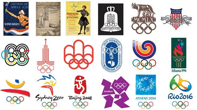 Petite histoire des Jeux olympiques d'été | Le blogue jeunesse | Radio-Canada.ca